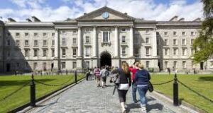 Royal College of Surgeons in Ireland