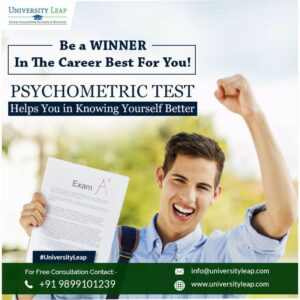 psychometric testing in delhi