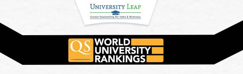 QS World University Ranking 2020 | Career counselling in India