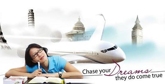 Study Abroad Consultants In Delhi